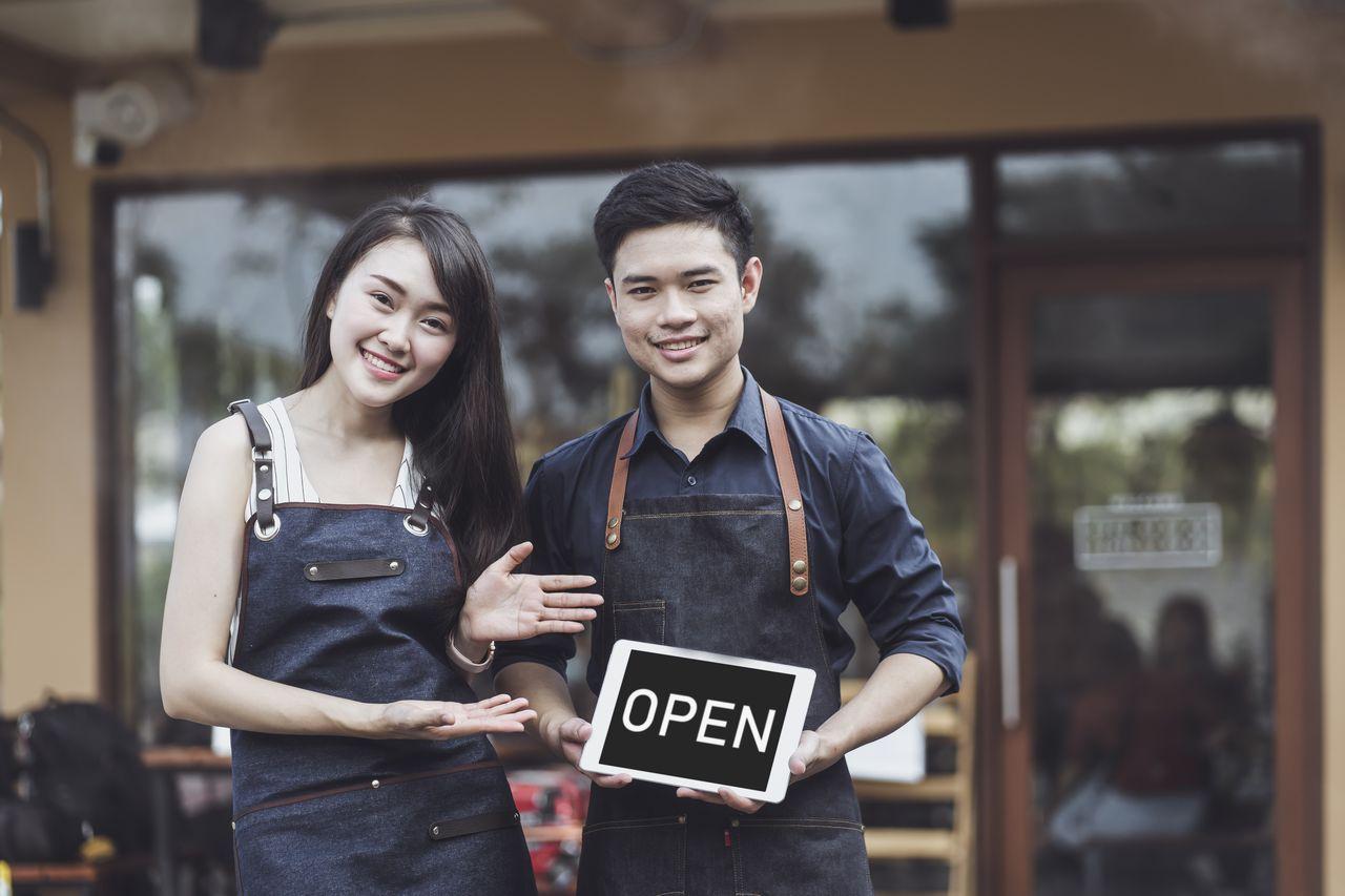 飲食店の開業準備でやることリスト~レジシステム「POS+」がスムーズな経営をサポート