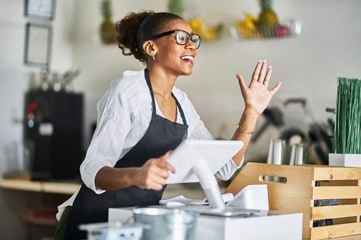小規模カフェに特化したPOSレジを選ぶメリット