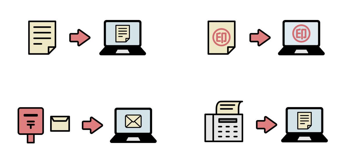 経理業務の効率化にはデジタル導入が欠かせない