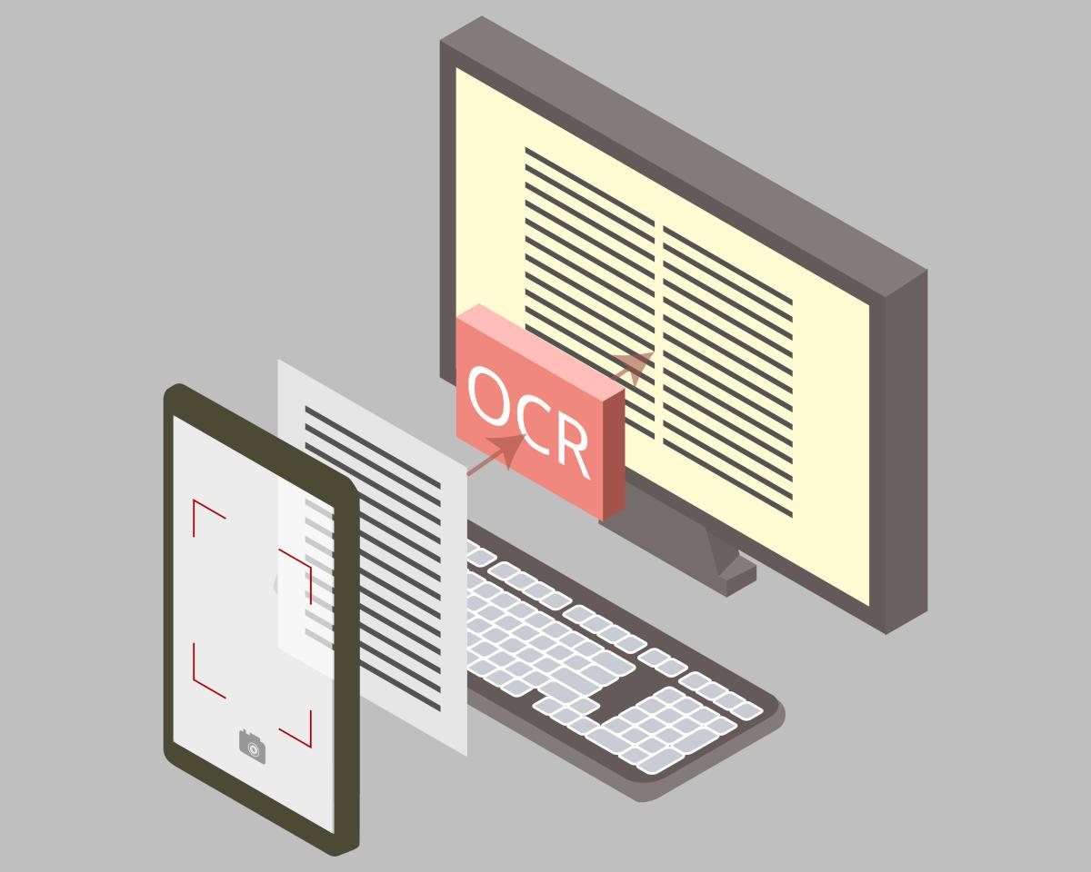 紙伝票をデジタル化する方法